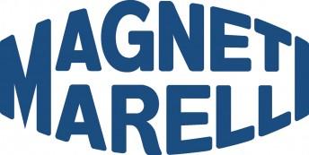 Italian automotive company Magneti Marelli has developed the new in-car light system