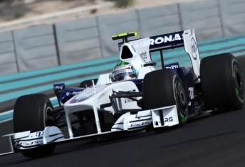 BMW will not be on the F1 grid in 2010 but a deal struck between the motoring giant and Peter Sauber means the team may stick around