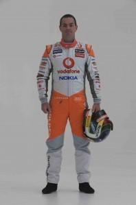 Three-time V8 champ Craig Lowndes