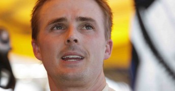 Many believe that Mark Winterbottom carries the hopes of the blue oval this year