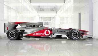 Is this car the 2010 Formula 1 World Champion? According to the bookies, it's where you money needs to be ...