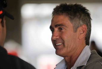 Mark Beretta rates Mick Doohan as his all-time favourite motorbike rider