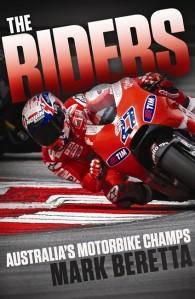 Mark Beretta's book –The Riders