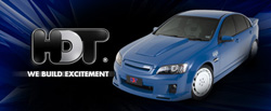 Holden Dealer Team has joined Speedcafe.com.au as a Platinum Partner