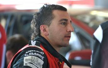 Tony Ricciardello will rejoin the Sports Sedan field in 2011