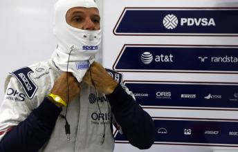 Barrichello went fastest on Day 4