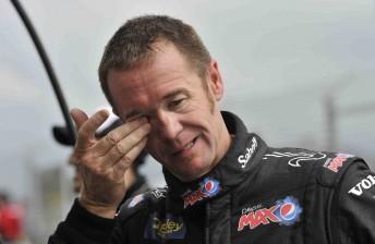 Pepsi Max Crew driver Greg Murphy