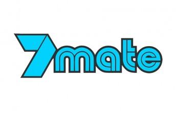 The 7mate logo