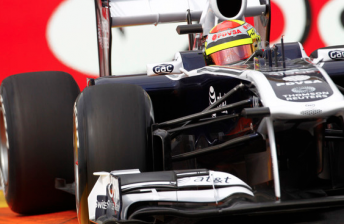 Williams will use Renault engines again in 2012/13