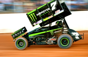 Steven Lines has departed from the Monster Energy Drinks team