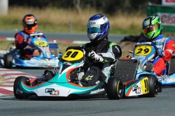 Go karting ipswich queensland