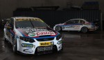 Dick Johnson Racing launch their livery for the 50th running of Bathurst,