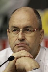 Tony Cochrane