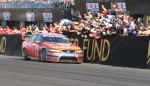 Round 10 of the Australian V8 Supercar Championship Series