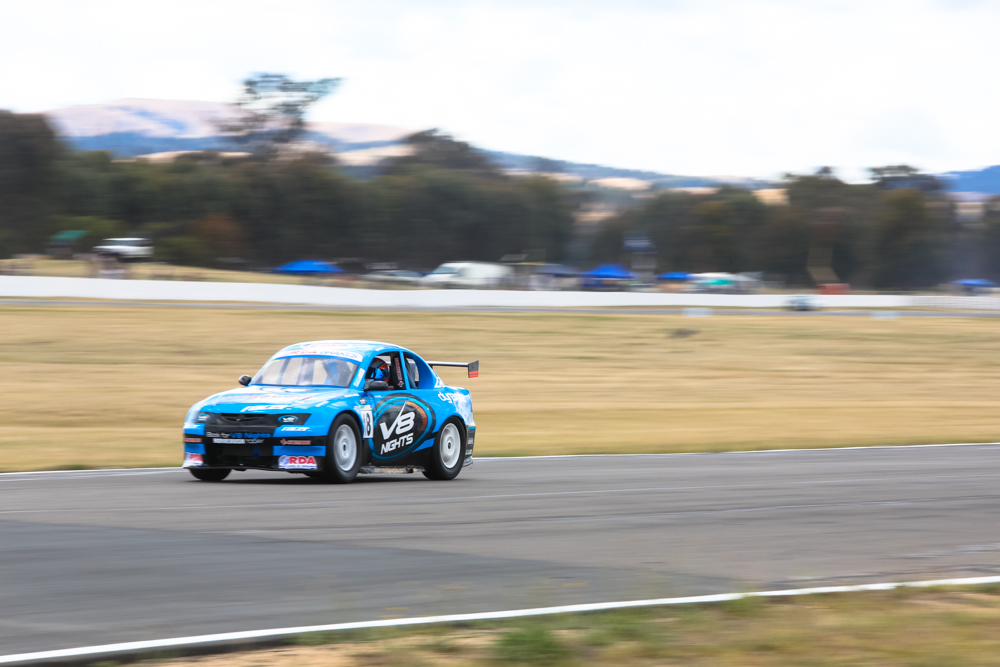 GALLERY: Images from Winton Motor Raceway - Speedcafe
