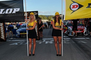 The Dunlop Series will feature a 30 car grid for the opening round in Adelaide this weekend