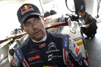 Sebastien Loeb will take on Pikes Peak