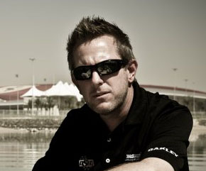 Tommy Johnson Jnr is set for some Top Fuel Aussie-style next weekend