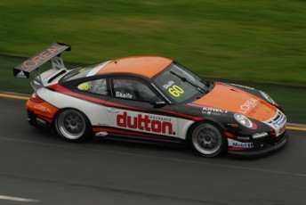 Skaife competed in the Carrera Cup at the AGP in 2011 and 2012