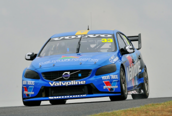 Volvo's performance is the big unknown heading into the new season