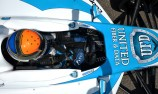 Problems derail Brabham at Barber