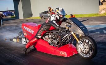 Top Fuel Bikes head to Sydney