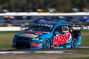 Winton saw Mark Winterbottom took Ford's first win since Bathurst, 2013