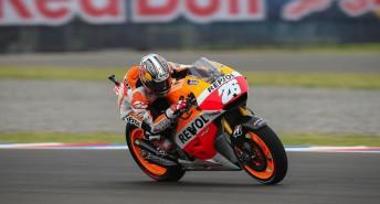 Pedrosa linked to Suzuki 2015 ride