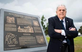 Sir Jack Brabham dies aged 88
