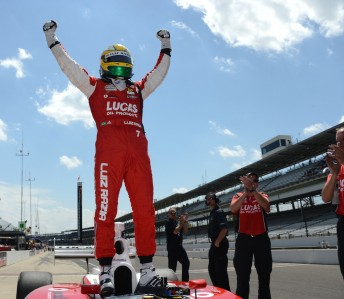 Luiz Razia scores maiden Indy Lights win