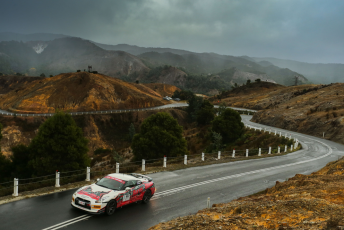 Targa Tasmania will re-introduce stages south of Hobart next year