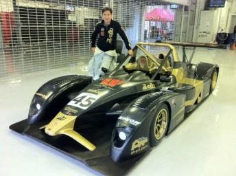Avelon Formula joins Asian Le Mans Series