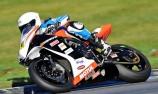 Aussie superbike rider secures crucial funding