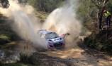 SC Gallery WRC-3