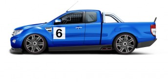 The new era for V8 Utes has drawn plenty of attention