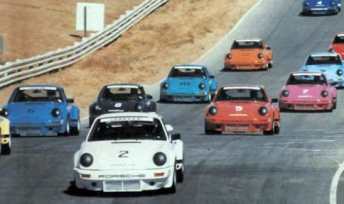 The new IROC class will aim to recreate the feel of the 1970s American version