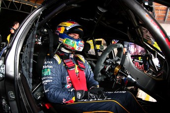 How does the future hold for Craig Lowndes?