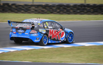 Ford has announced an end to its V8 Supercars efforts
