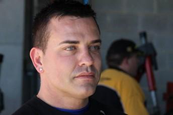 Brett Stewart