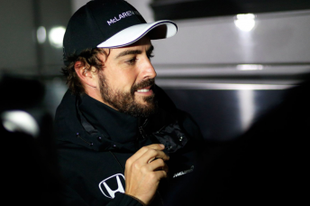 Fernando Alonso's Australian Grand Prix participation is uncertain