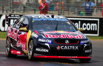 Whincup scores victory in Clipsal 500 Race 1 - Speedcafe