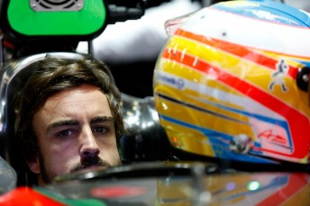 Fernando Alonso is clear to fly to Malaysia for this weekend's F1 Grand Prix