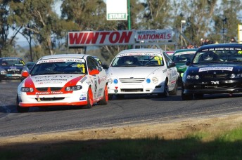 April also includes several Test and Tune days, widely used by teams in national motorsport categories such as the Super Six Touring Cars