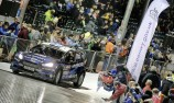 Conwy extends award-winning partnership with Wales Rally GB