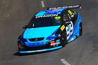 GRM's current Dunlop Series contender