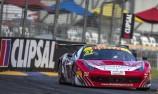 TFM poised for Phillip Island return with rebuilt Ferrari 458 GT3