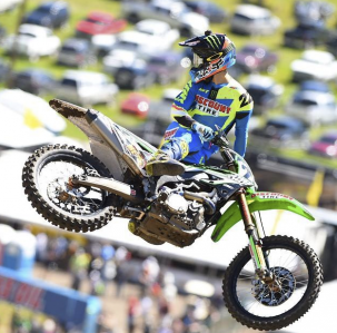 Chad Reed has decided to close his AMA team, TwoTwo Motorsports