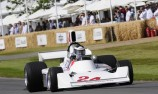 Goodwood Festival of Speed 2015Picture by: Simon Hildrew