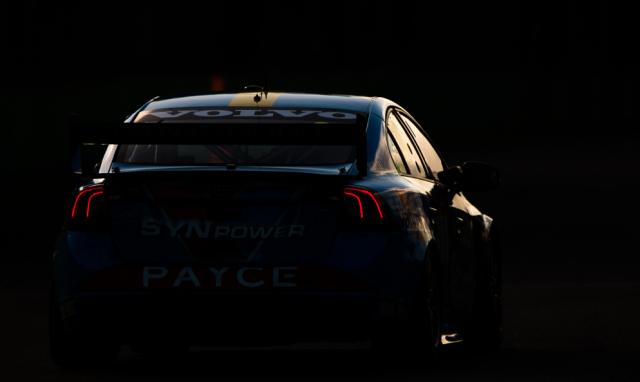 Warburton remains optimistic of night racing next year