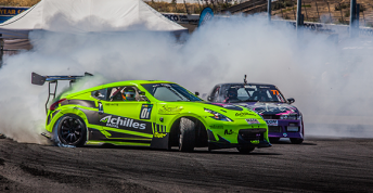 CAMS throws support behind Australian Drifting Grand Prix regulations